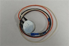 """""""Honeywell""""135 OHM POTENTIOMETER USED WITH S443A#""""Honeywell""""135 OHM POTENTIOMETER USED WITH S443A"""