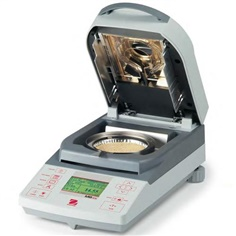 MB Series Moisture Analyzers