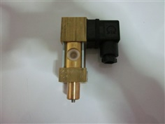 S4510 Differential Pressure Switch(Tecsis)