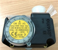Dungs GW50 A5 pressure switch