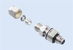 MANOSTAR MTW Connector KGA81MTW-L-S