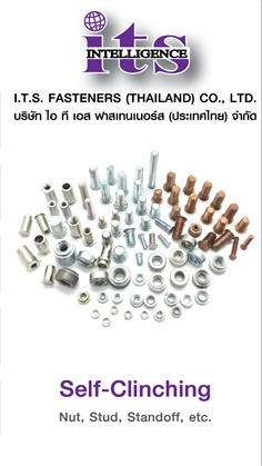 Self-Clinching Fasteners such as Clinching Stud , Clinching Nut , Clinching Standoff , Clinching Spacer , Pin
