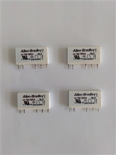 ALLEN-BRADLEY : Relay 24Vdc CAT 700-TBR24 **NEW ลดพิเศษ**
