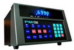 Linear PM02 Truck Scale Weighing Indicator