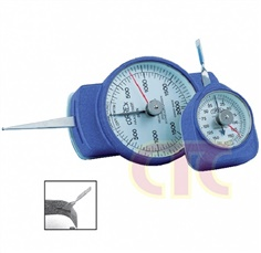CORREX - Tension/Compression Gauges 31-008-6