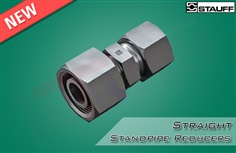 Straight Standpipe Reducers