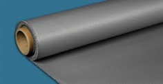 Silicone Coated Fire Blanket