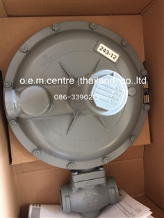 """Sensus"" Regulator 243-12"