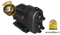 Automatic Inverter Home Pump