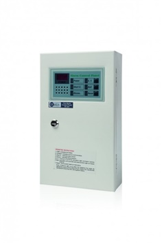 FA-601 Fire Alarm Control Panel 1 Zone