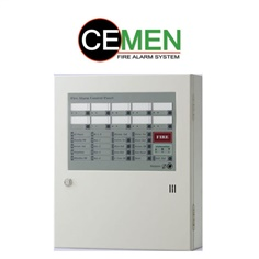 FA-605,610 Fire Alarm Control Panel 5,10 Zone