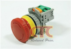 Tend Push Button Switch