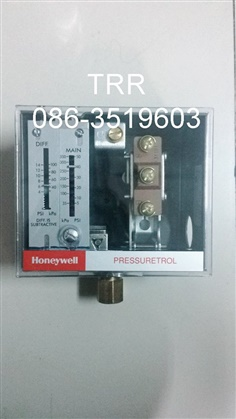 """HONEY WELL"" Pressure Switch  L404F1078#L404F1078"