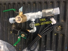 """HOPE"" Pilot Burner PBX-3#Pilot BurnerPBX-3"