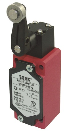 SN6104-SL-A Level Safety switch(Suns)