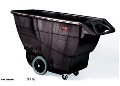 Rubbermaid Tilt Truck Heavy-Duty