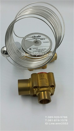 Expansion Valve DANFOSS TEX5