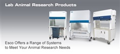 Lab Animal Research Workstation