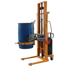 HEIGHT DRUM ROTATOR