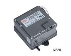 MANOSTAR Micro Differential Pressure Switch MS30 Series