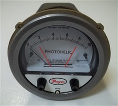 A3010 Pressure Switch Gage(Dwyer)