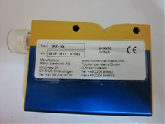 IRF-1X Optoelectronical Proximity Switch(Tippkemper-Matrix)