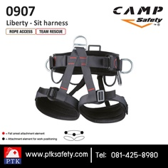 Sit harness LIBERTY รุ่น 907