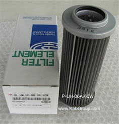 TAISEI Filter Element P-UH-06A Series