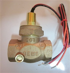 Gems FS-200 Flow Switch