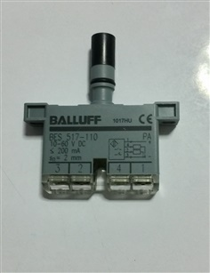 BES 517-108 Cam Switch(Balluff)