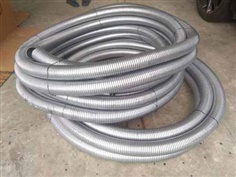 Flexible Duct Hoses Galvanize Steel & Stainless Steel