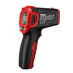 Non-contact Digital Laser Infrared Thermometer Temperature Gun Non-contact infrared/laser thermometer
