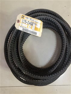 115-2459 V-Belt Set(Caterpillar)