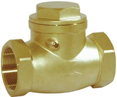 Class 150 Swing Check Valve Screwed End