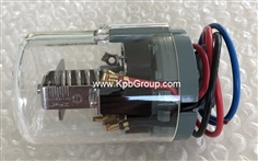 SANWA Pressure Switch SPS-8T-C, ON/0.40MPa, OFF/0.30 MPa, Rc1/4, ZDC2