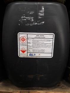 เฟอร์ริคคลอไรด์ Ferric Chloride