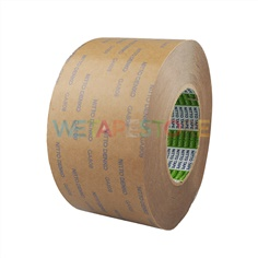 NITTO GA808 Double Sided Adhesive Tape Tissue Tape เทปทิชชู่ เทปกาวสองหน้าแบบบาง