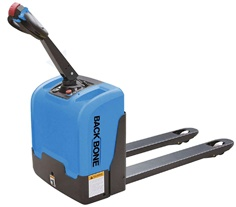 Electric Pallet Truck 1.8 Tons