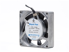 ROYAL Electric Fan T2800 Series