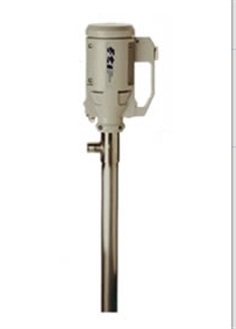 FTI DRUM/BARREL PUMP_PF-SERIES