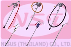 """""""NST"""" HAND PUMP FOR FUEL,OIL & LUBRICANT"""