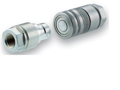 Hydraulic Quick Released Coupling
