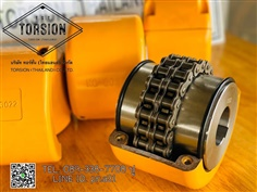 Chain Coupling 6022