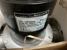 Honeywell Solenoid Valve Type : VE40800B300