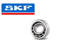 108TN9 SKF Mini Self-aligning ball bearing  8x22x7mm.