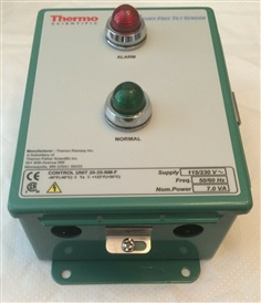 Thermo-Ramsey 20-35-NM Field Mount Control