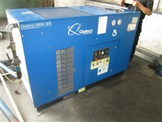 "Overhaul Screw Air Compressor ""QUINCY"""
