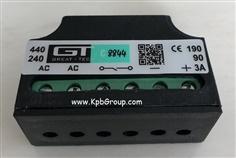 GT Rectifier C 8844, 3A