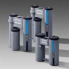 """Atlas Copco"" Condensate Management Oil / Water Separator Drain Series"