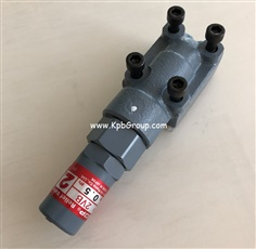 NOP Relief Valve TOP-2VB-2L, 0.5MPa